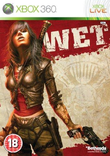 WET (Xbox 360) [Importación inglesa]