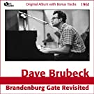 Brandenburg Gate: Revisited (Original Album Plus Bonus Tracks)