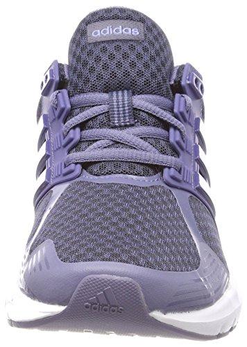 adidas Damen Duramo 8 W Laufschuhe Blau (Trace Blue/raw Indigo/raw Indigo 0)