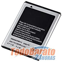 Bateria Samsung Galaxy Young S6310 S6310N, S6312 Duos S6201