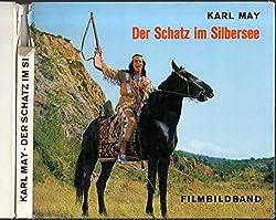 Filmbildband - Der Schatz im Silbersee Karl May