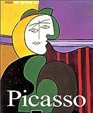 Les Minis du grand Art : Picasso