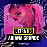 Ultra HD Ariana Grande