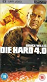 Die Hard 4.0 [UMD Mini for PSP] [2007]