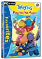 Tweenies - Play to the Music (Favourite)(PC) : everything 5 pounds (or less!)