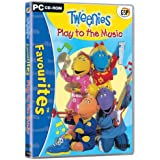 Tweenies - Play to the Music (Favourite)(PC)