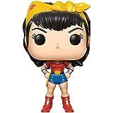 Figura de vinilo Pop! Heroes DC Comics Bombshells 167 - Wonder Woman (0cm x 9cm)