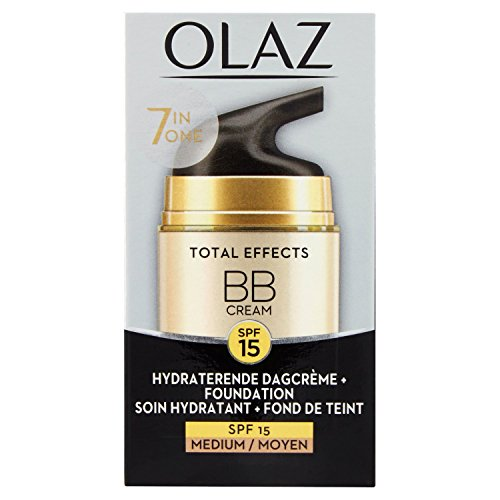Oil of Olaz Total Effects Touch-Off-Stiftung Medium