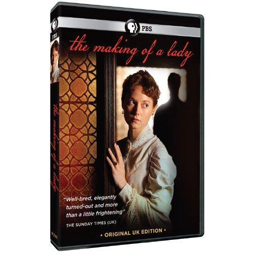 Preisvergleich Produktbild Making Of A Lady [DVD] [Region 1] [NTSC] [US Import]