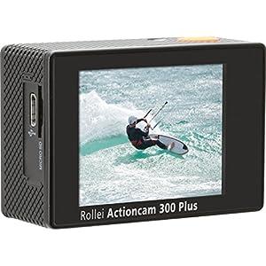 Rollei-Actioncam-300-Plus-HD-Video-Funktion