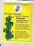 Kitinger Reinhefe trocken Rasse/Typ Portwein ausreichend für 10-50 Liter - 5 g