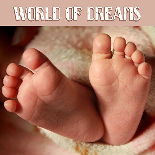 World of Dreams - Sweet Sleeper, Soft Toy, Nice Warm Blanket, Nestled in Mom, Sweet Dreams, Comfortable Pillow - Soft-sleeper