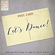 Let's Dance - Love Notes Collection