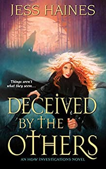 Deceived by the Others par [Haines, Jess]