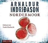 Nordermoor: Island-Krimi. (Lübbe Audio)