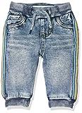 NAME IT Baby-Jungen Jeans NBMROMEO DNMANTON 1184 SWE Pant Blau Light Blue Denim, (Herstellergröße: 56)
