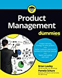 Your one-stop guide to becoming a product management prodigy Product management plays a pivotal role in organizations. In fact, it's now considered the fourth most important title in corporate America yet only a tiny fraction of product managers have...