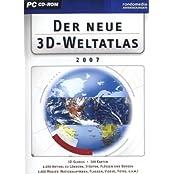 Der neue 3D-Weltatlas 2007