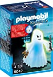 PLAYMOBIL 6042 - Gespenst mit Farbwechsel-LED -