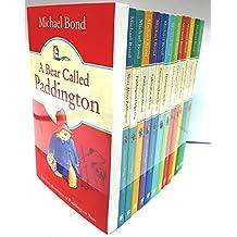 Paddington Bear Collection - 13 book set