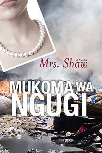Mrs. Shaw (Modern African Writing Series)
