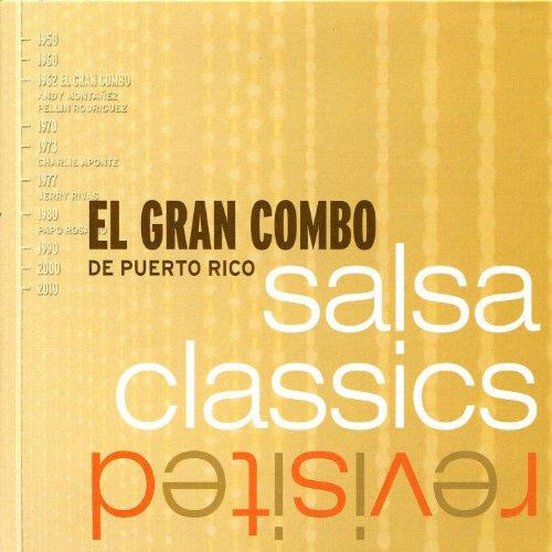 Me Libere (Salsa Remix) - El Gran Combo De Puerto Rico