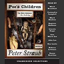 Poe's Children: The New Horror: An Anthology (Unabridged Selections)