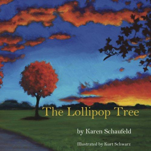 The Lollipop Tree (English Edition)