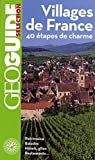 Telecharger Livres Villages de France 40 etapes de charme (PDF,EPUB,MOBI) gratuits en Francaise