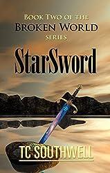 StarSword (Broken World Book 2)