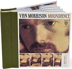Moondance Super Deluxe (CD + Blu-ray)