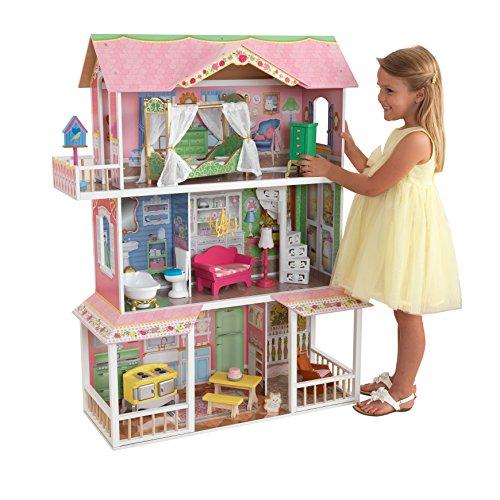 Kidkraft Puppenhaus Sweet Savannah 86851
