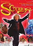 Scrooge The Musical (Vocal Selections) (Piano, Voive and Guitar) (Pvg)