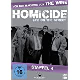 Homicide - Life on the Street, Staffel 4