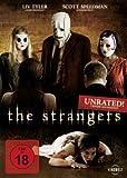 The Strangers (Unrated) kostenlos online stream