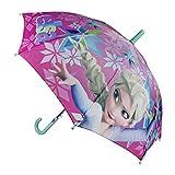 Cerdá Mädchen Regenschirm Frozen, Violett (Lila 05), One Size (Herstellergröße: única)
