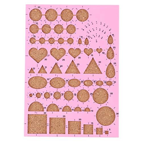 Wassermelone Runde DIY Silikon klar Stempel Frischhaltedichtung Sammelalbum Pr/äge Album Decor Craft
