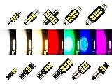 MaXlume 8002557 Smd LED Innenraumbeleuchtung Set