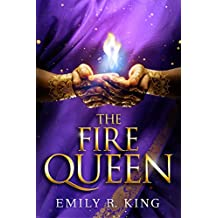 The Fire Queen (The Hundredth Queen Series Book 2) (English Edition)