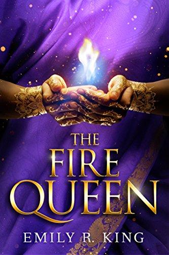 The Fire Queen (The Hundredth Queen Book 2) (English Edition) por Emily R. King