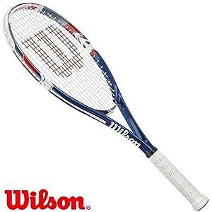 Wilson US Open – Tennisschläger 2015 – besaitet