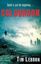 Coldbrook (Hammer) by Tim Lebbon (2012-10-11)