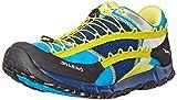SALEWA Uomo Ms Speed Ascent scarpe sportive nero Size: EU 42 (UK 8)