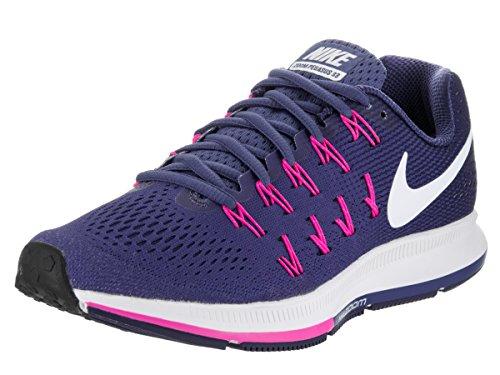 Nike 831356-501, Scarpe da Trail Running Donna Viola