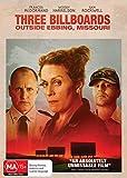 Three Billboards Outside Ebbing Missouri | Frances McDormand | NON-UK Format | Region 4 Import - Australia