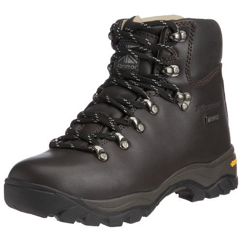 ksb Orkney III Ladies weathertite Brown UK 7