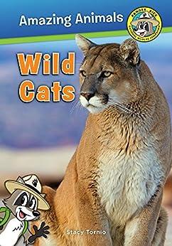 Descargar Por Torrent Wild Cats: Big Cats (Ranger Rick: Amazing Animals) Bajar Gratis En Epub