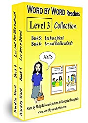 Word by Word Readers: Level 3 (Word by Word Collections)