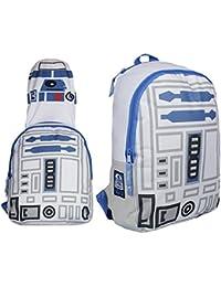 CERDÁ Mochila R2-D2 capucha Star Wars Disney