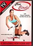 Mini Circle with Fitness Celebrity Jennifer Nicole Lee--Intermediate Abs (As Seen On TV) DVD